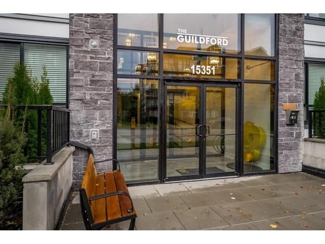 301 15351 101 AVENUE - Guildford Apartment/Condo for sale, 1 Bedroom (R2528952)