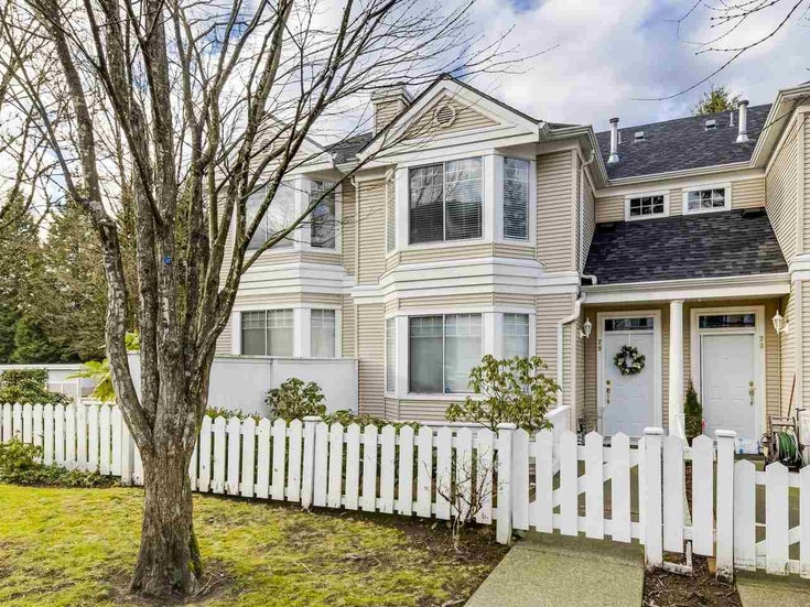 29 7501 CUMBERLAND STREET - The Crest Townhouse for sale, 4 Bedrooms (R2528957)