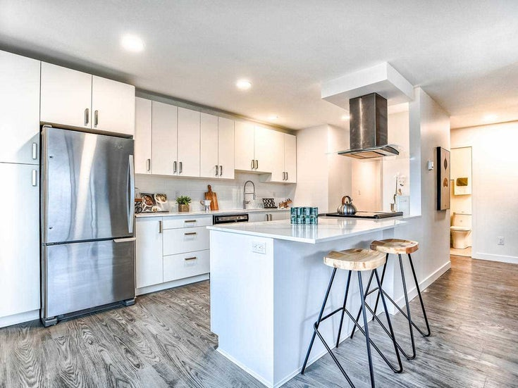 306 4625 GRANGE STREET - Forest Glen BS Apartment/Condo for sale, 2 Bedrooms (R2528960)