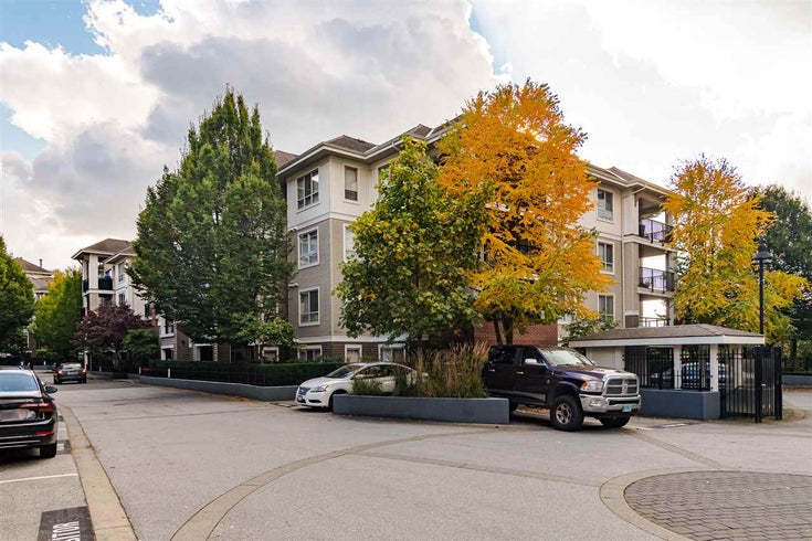 C206 8929 202 STREET - Walnut Grove Apartment/Condo for sale, 2 Bedrooms (R2528966)
