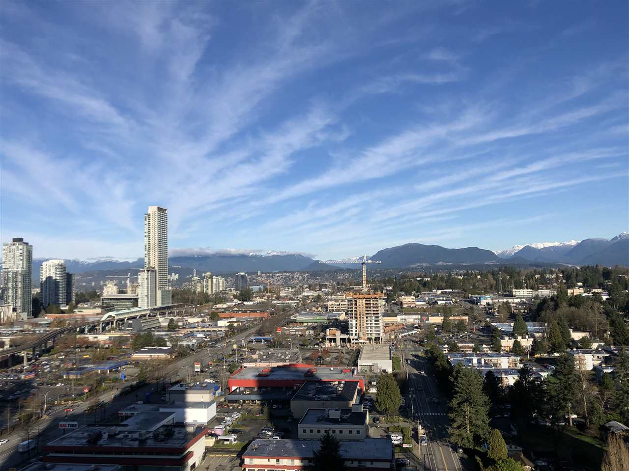 2307 13688 100 AVENUE - Whalley Apartment/Condo for sale, 2 Bedrooms (R2528971)