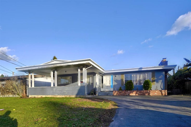 2098 LONSDALE CRESCENT - Abbotsford West House/Single Family for sale, 5 Bedrooms (R2528993)