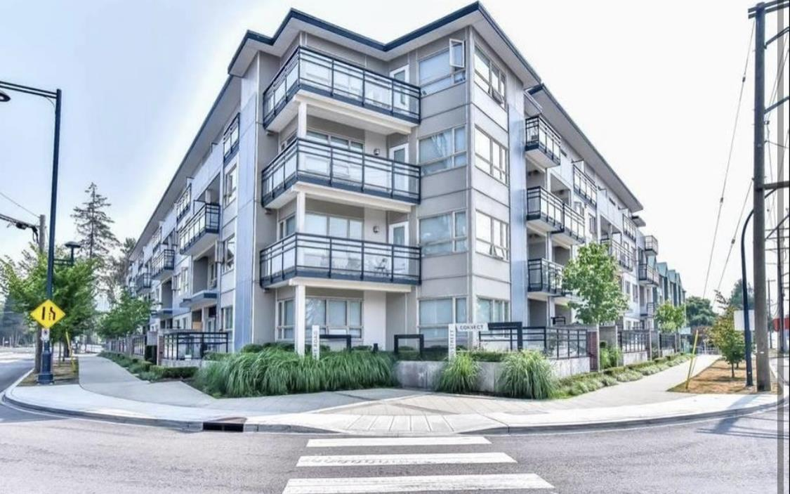 115 13228 OLD YALE ROAD - Whalley Apartment/Condo for sale, 1 Bedroom (R2528995)