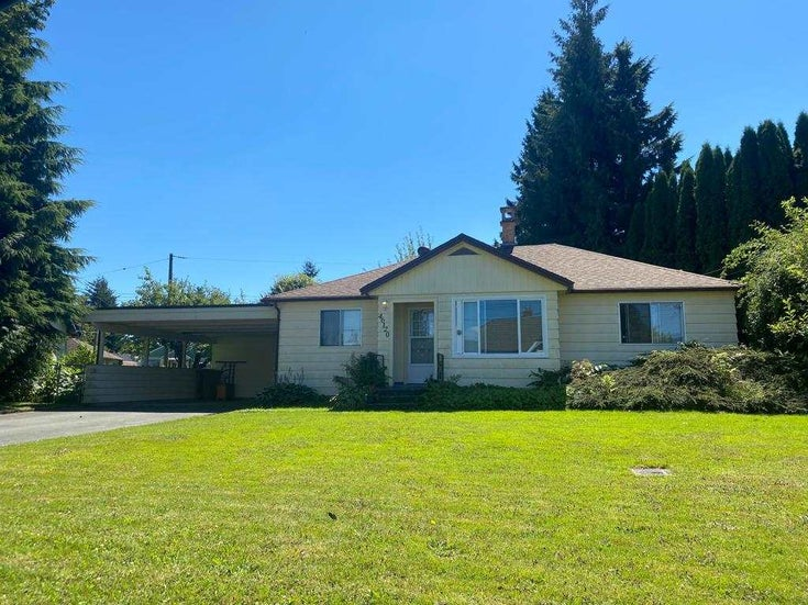 46120 REECE AVENUE - Chilliwack N Yale-Well House/Single Family for sale, 3 Bedrooms (R2528997)