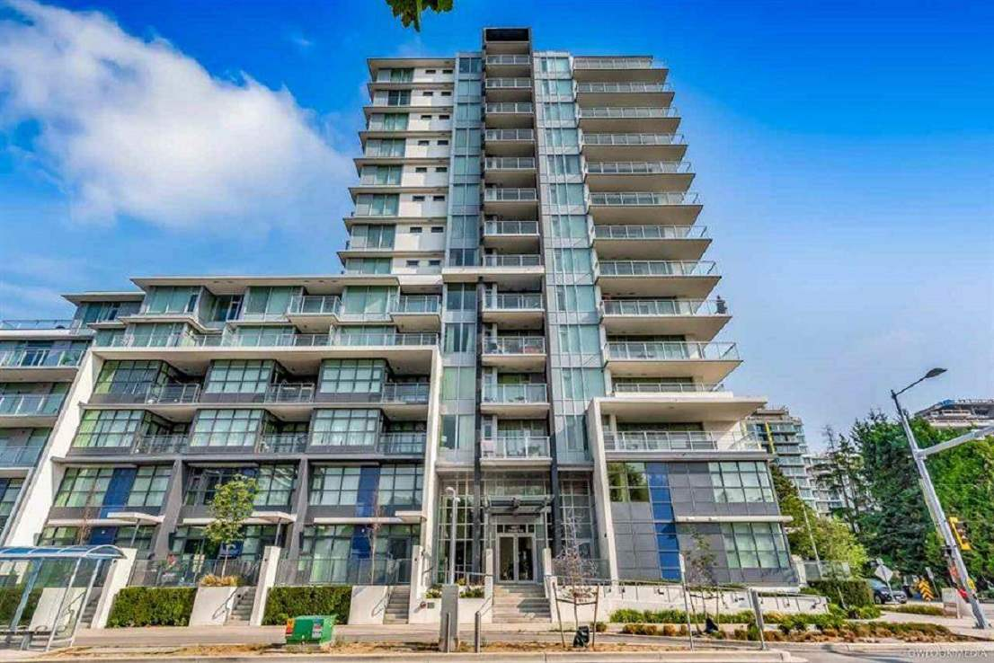 613 8677 CAPSTAN WAY - West Cambie Apartment/Condo for sale, 1 Bedroom (R2529036)