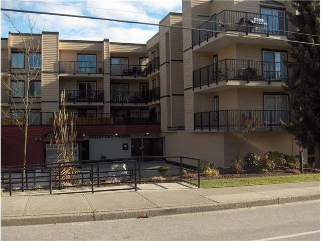 301 10438 148 STREET - Guildford Apartment/Condo for sale, 1 Bedroom (R2529068)