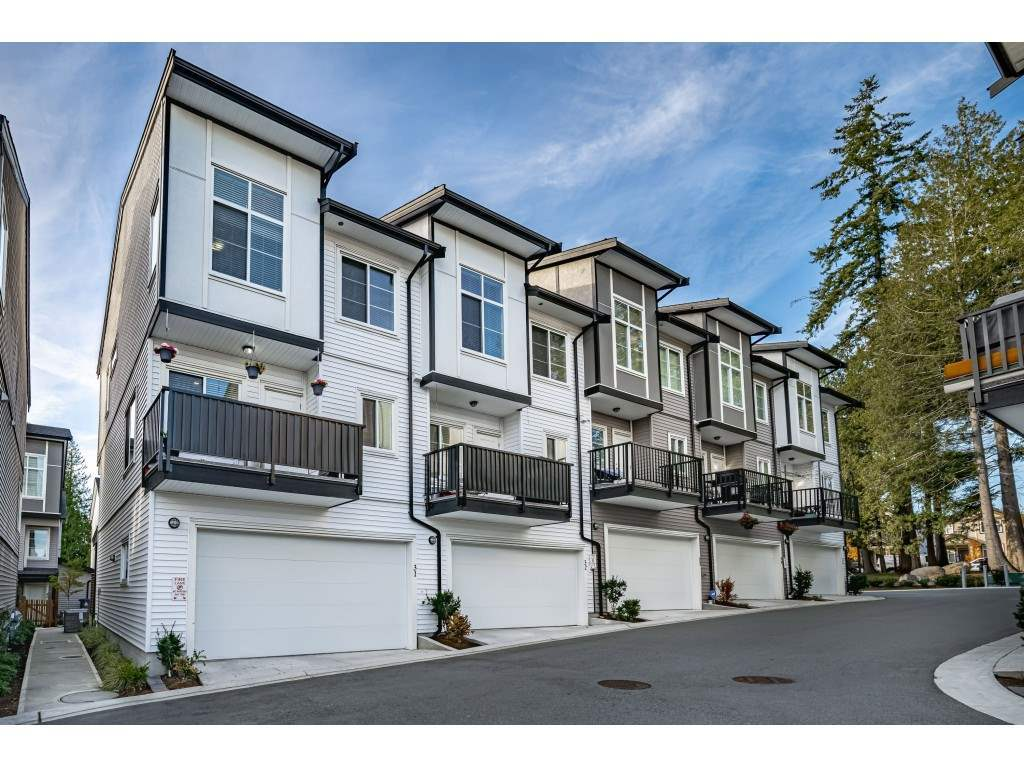 25 5867 129 STREET - Panorama Ridge Townhouse for sale, 4 Bedrooms (R2529086) - #1