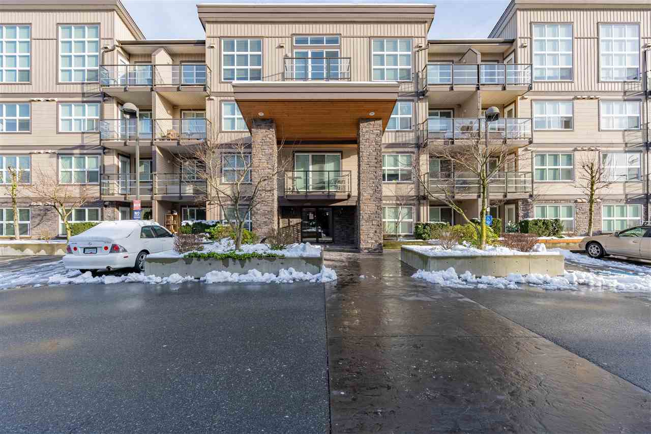 420 30525 CARDINAL AVENUE - Abbotsford West Apartment/Condo for sale, 2 Bedrooms (R2529106) - #1