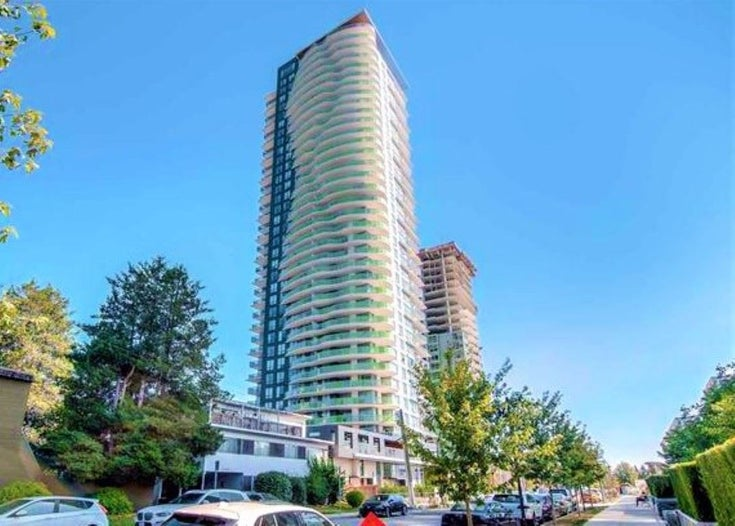 2908 6638 DUNBLANE AVENUE - Metrotown Apartment/Condo for sale, 2 Bedrooms (R2529126)