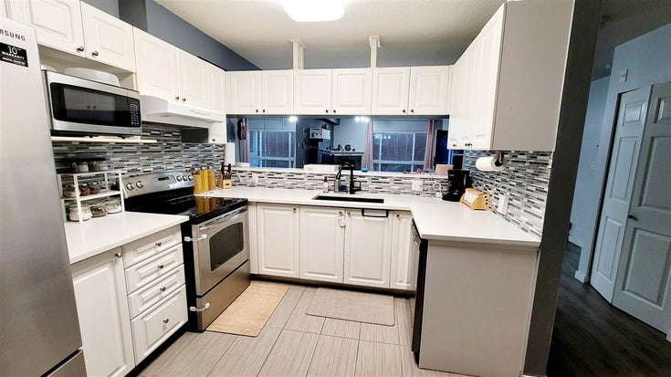 6 13670 84 AVENUE - Bear Creek Green Timbers Townhouse for sale, 2 Bedrooms (R2529145)