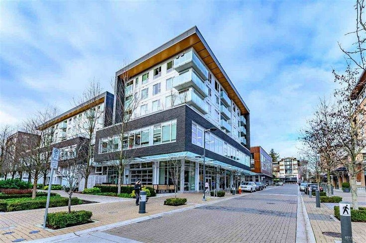 323 5955 BIRNEY AVENUE - University VW Apartment/Condo for sale, 3 Bedrooms (R2529163)