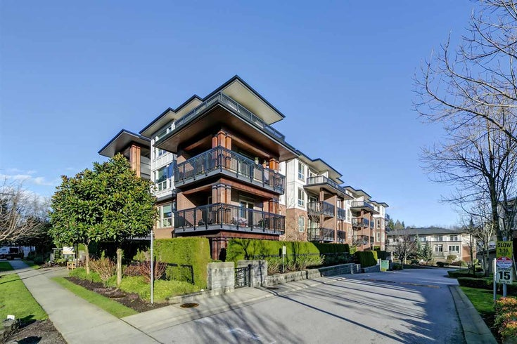 302 1153 KENSAL PLACE - New Horizons Apartment/Condo for sale, 2 Bedrooms (R2529180)