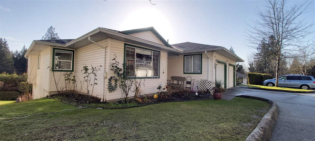 11 3051 CROSSLEY DRIVE - Abbotsford West Townhouse for sale, 3 Bedrooms (R2529186) - #1