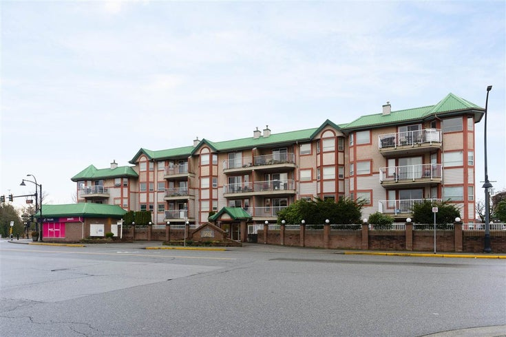 220 22661 LOUGHEED HIGHWAY - East Central Apartment/Condo for sale, 2 Bedrooms (R2529192)