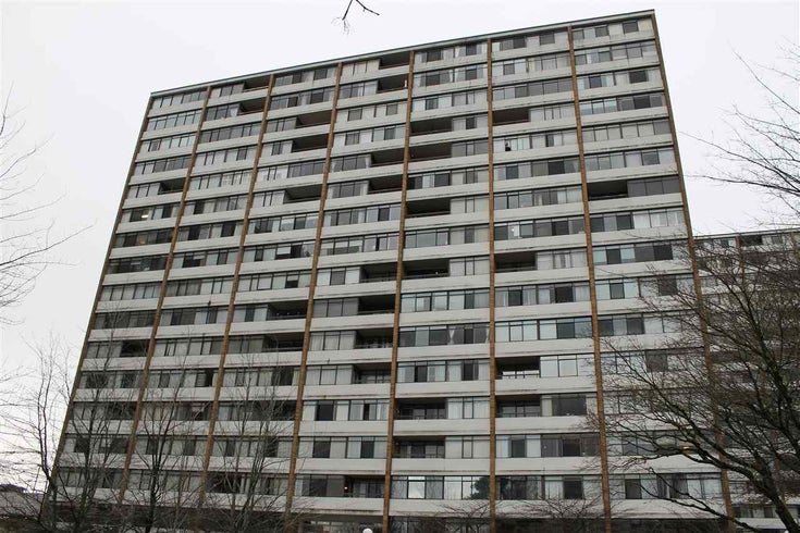 704 6631 MINORU BOULEVARD - Brighouse Apartment/Condo for sale, 1 Bedroom (R2529200)