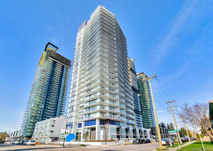 2506 5051 IMPERIAL STREET - Metrotown Apartment/Condo for sale, 1 Bedroom (R2529212)