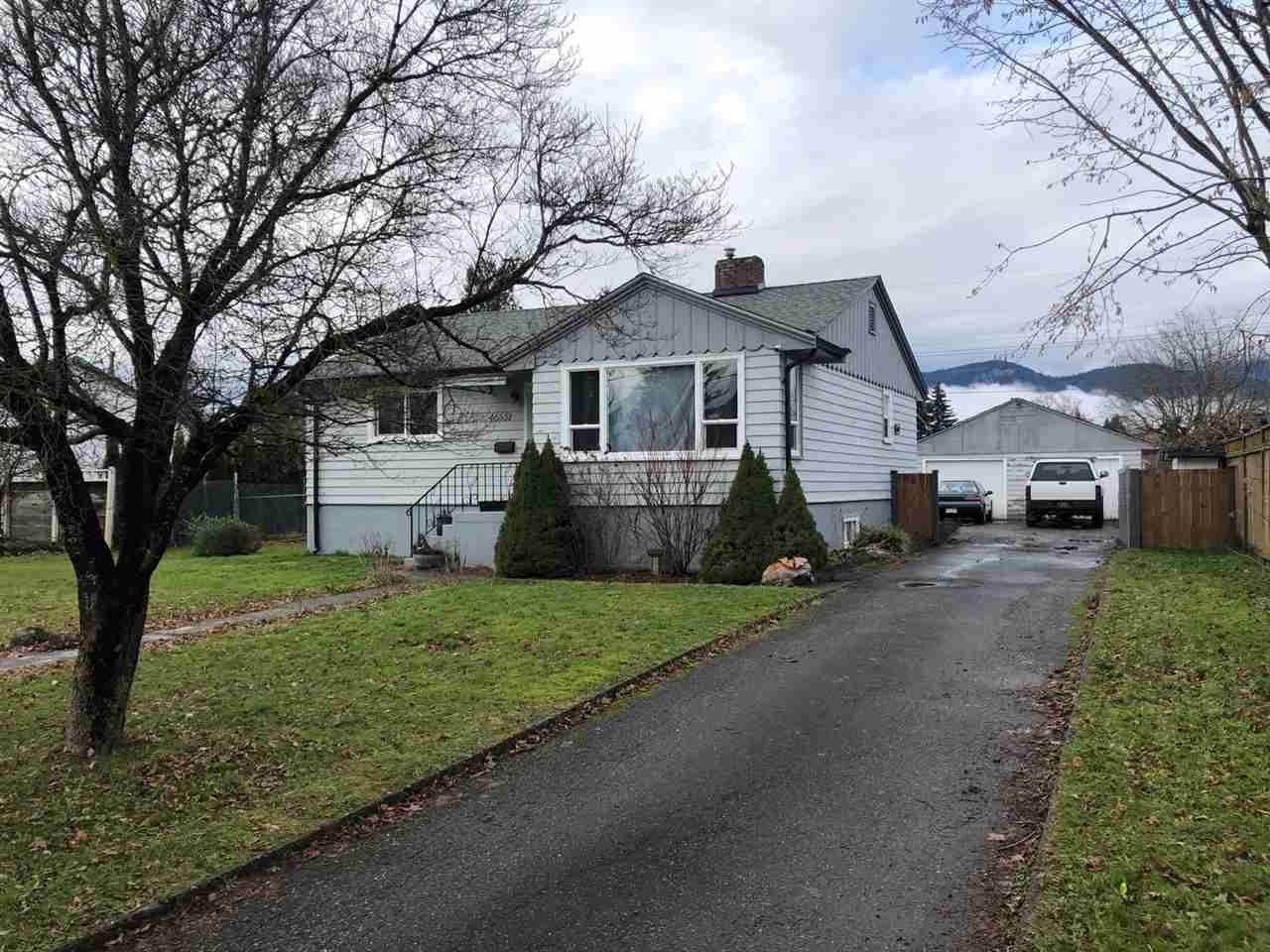 46551 PORTAGE AVENUE - Chilliwack N Yale-Well House/Single Family for sale, 4 Bedrooms (R2529231) - #1