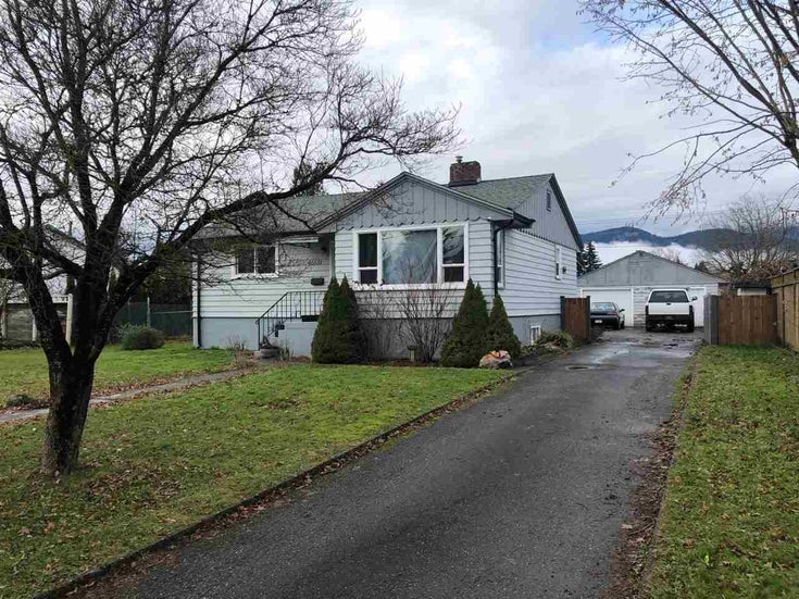 46551 PORTAGE AVENUE - Chilliwack N Yale-Well House/Single Family for sale, 4 Bedrooms (R2529231)