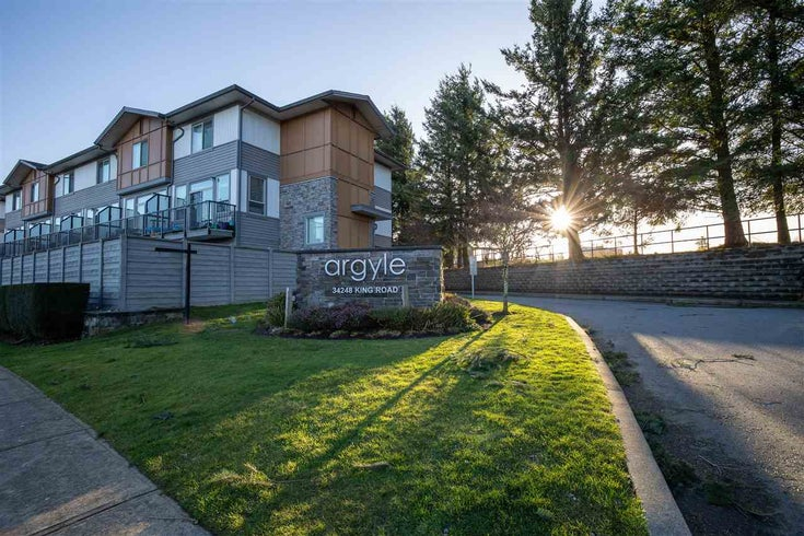 10 34248 KING ROAD - Central Abbotsford Townhouse for sale, 3 Bedrooms (R2529233)