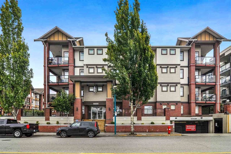 105 5650 201A STREET - Langley City Apartment/Condo for sale, 2 Bedrooms (R2529238)