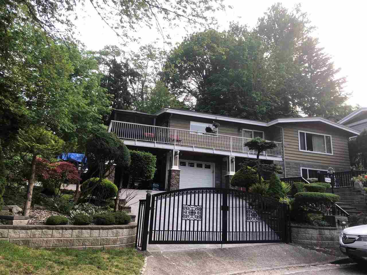 5769 KEITH STREET - South Slope House/Single Family for sale, 4 Bedrooms (R2529245) - #1