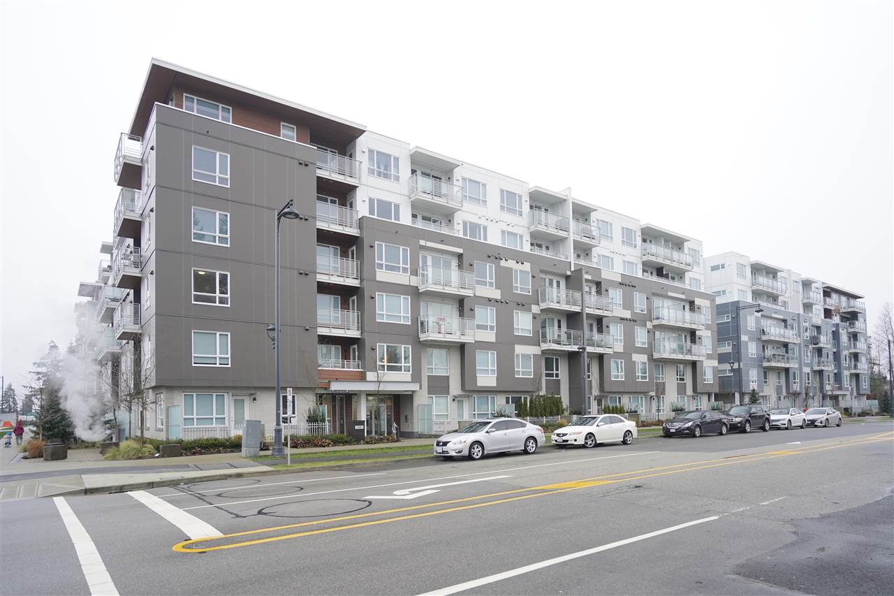 313 10581 140 STREET - Whalley Apartment/Condo for sale, 2 Bedrooms (R2529263)
