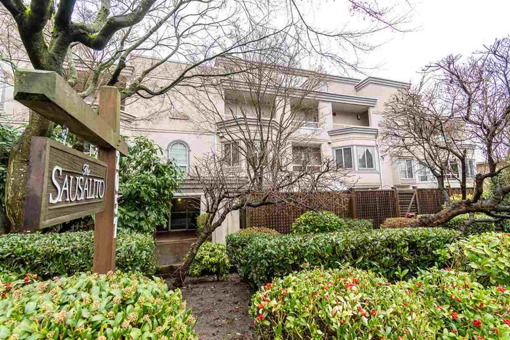 305 2057 W 3RD AVENUE - Kitsilano Apartment/Condo for sale, 1 Bedroom (R2529291)