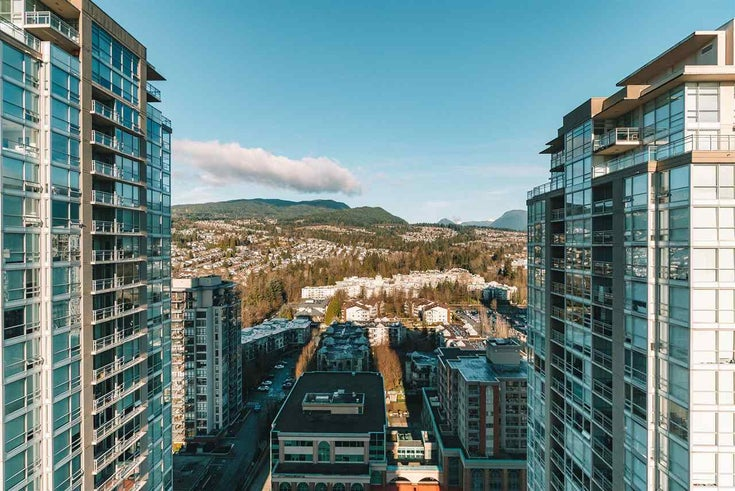 2701 2975 ATLANTIC AVENUE - North Coquitlam Apartment/Condo for sale, 1 Bedroom (R2529315)