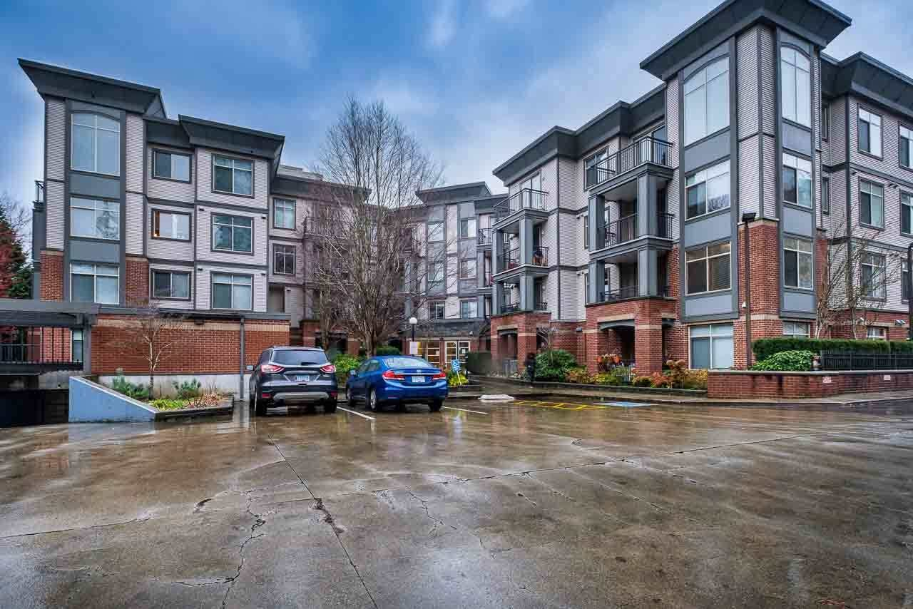 412 10499 UNIVERSITY DRIVE - Whalley Apartment/Condo for sale, 1 Bedroom (R2529356)