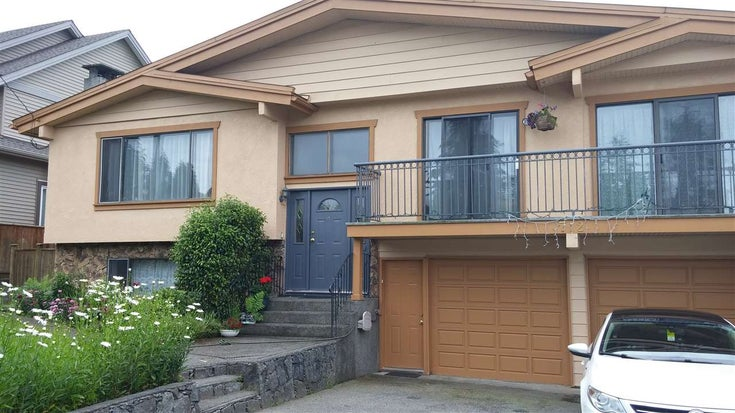 712 COMO LAKE AVENUE - Coquitlam West House/Single Family for sale, 5 Bedrooms (R2529380)