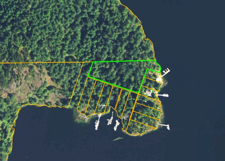 LOT A DL 871 BEST POINT - Indian River for sale(R2529388) - #37