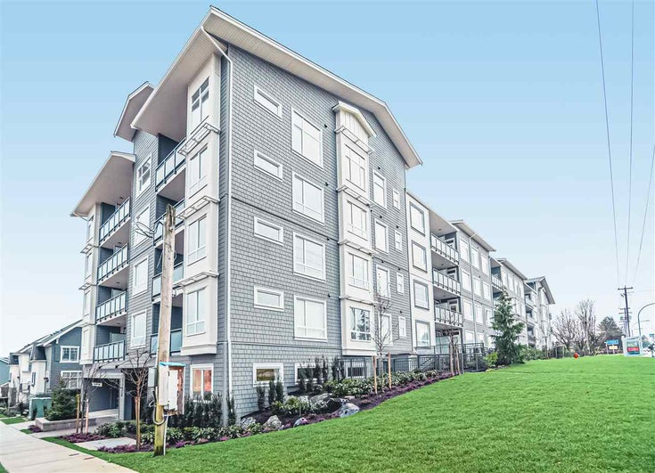 417 13628 81A AVENUE - Bear Creek Green Timbers Apartment/Condo for sale, 3 Bedrooms (R2529390)