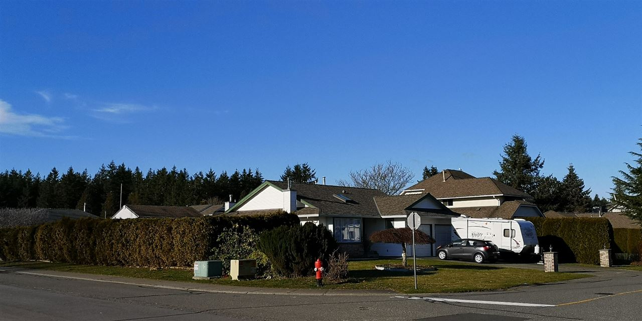 3329 197 STREET - Brookswood Langley House/Single Family for sale, 3 Bedrooms (R2529393) - #1