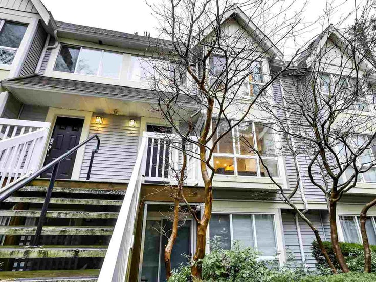 5 1075 LYNN VALLEY ROAD - Lynn Valley Townhouse for sale, 2 Bedrooms (R2529421)