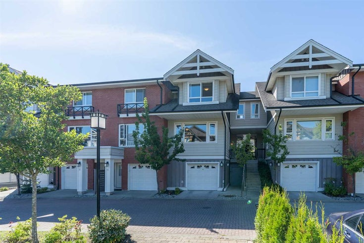 49 9551 FERNDALE ROAD - McLennan North Townhouse for sale, 3 Bedrooms (R2529426)