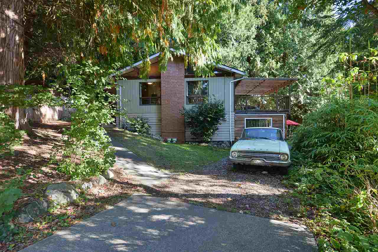 2590 SYLVAN DRIVE - Roberts Creek House/Single Family for sale, 2 Bedrooms (R2529439)