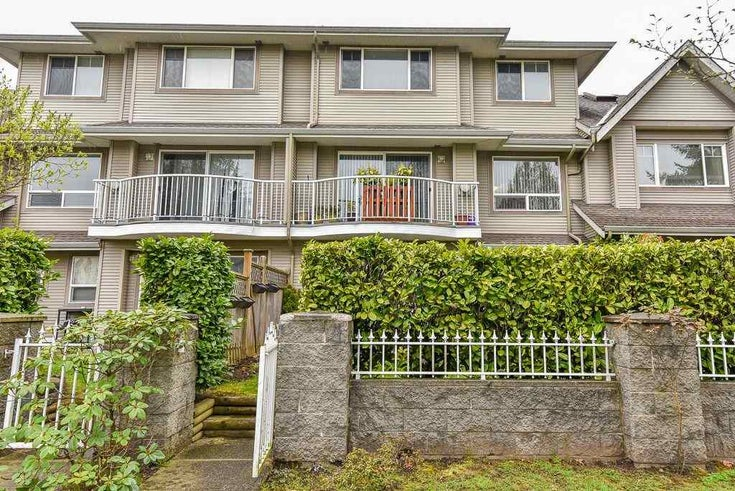 26 8289 121A STREET - Queen Mary Park Surrey Townhouse for sale, 3 Bedrooms (R2529458)