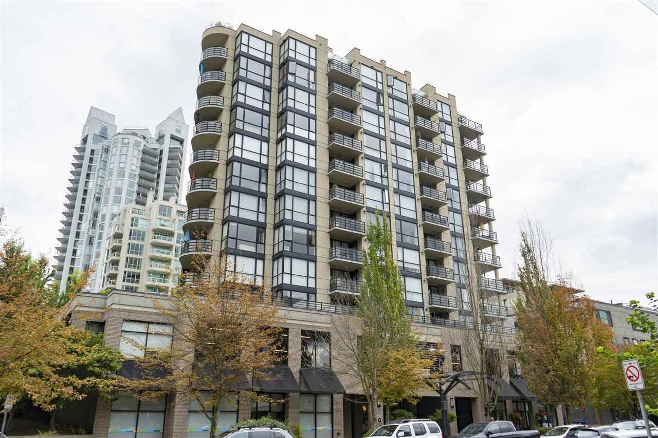 402 124 W 1ST STREET - Lower Lonsdale Apartment/Condo for sale, 2 Bedrooms (R2529511)