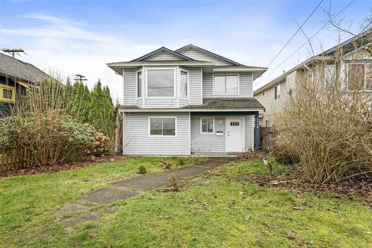 2348 RINDALL AVENUE - Central Pt Coquitlam House/Single Family for sale, 5 Bedrooms (R2529522)