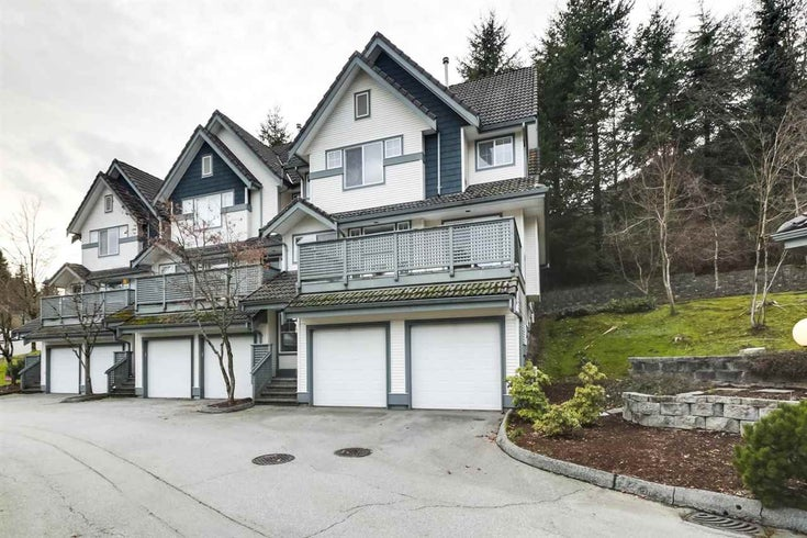 3 2382 PARKWAY BOULEVARD - Westwood Plateau Townhouse for sale, 3 Bedrooms (R2529530)