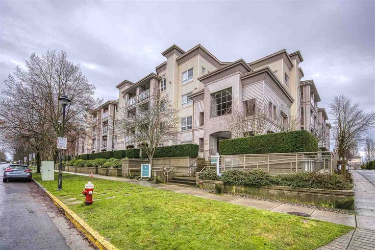311 5500 ANDREWS ROAD - Steveston South Apartment/Condo for sale, 2 Bedrooms (R2529535)