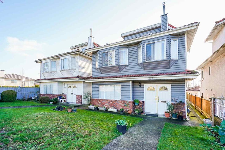 1388 E 54TH AVENUE - South Vancouver House/Single Family for sale, 4 Bedrooms (R2529545)