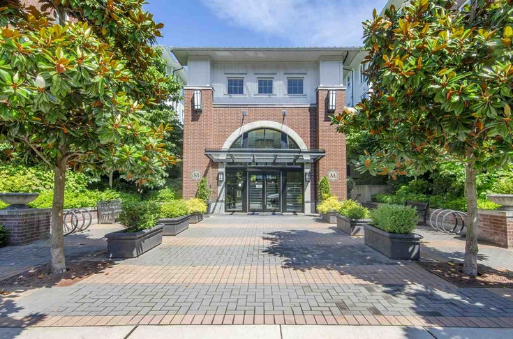 120 9399 ODLIN ROAD - West Cambie Apartment/Condo for sale, 2 Bedrooms (R2529553)