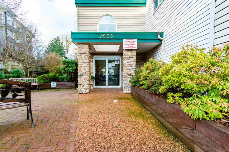 309 2963 NELSON PLACE - Central Abbotsford Apartment/Condo for sale, 2 Bedrooms (R2529556)