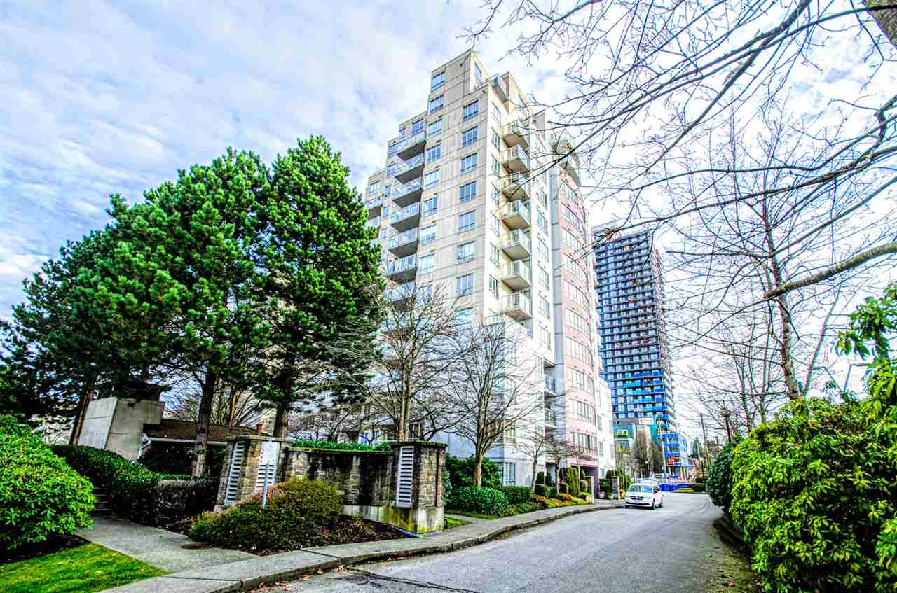 1002 3455 ASCOT PLACE - Collingwood VE Apartment/Condo for sale, 2 Bedrooms (R2529566)