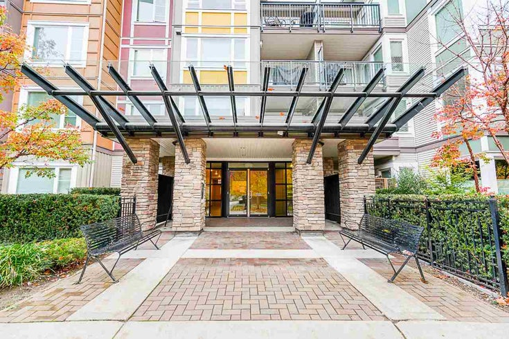 303 13740 75A AVENUE - East Newton Apartment/Condo for sale, 2 Bedrooms (R2529568)