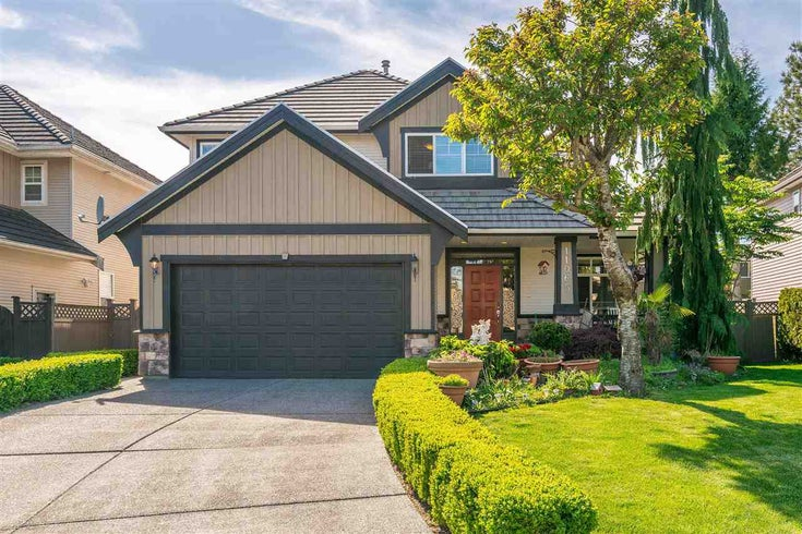 11065 158 STREET - Fraser Heights House/Single Family for sale, 7 Bedrooms (R2529574)