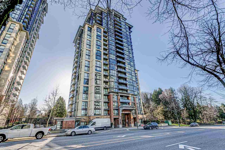 1607 13380 108 AVENUE - Whalley Apartment/Condo for sale, 1 Bedroom (R2529584)