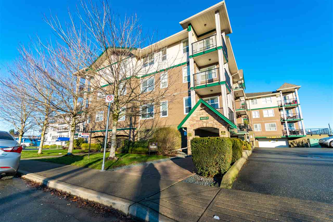 211 46053 CHILLIWACK CENTRAL ROAD - Chilliwack E Young-Yale Apartment/Condo for sale, 1 Bedroom (R2529593) - #1
