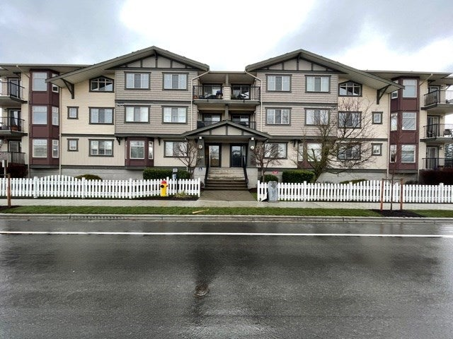 205 45535 SPADINA AVENUE - Chilliwack W Young-Well Apartment/Condo for sale, 2 Bedrooms (R2529595)
